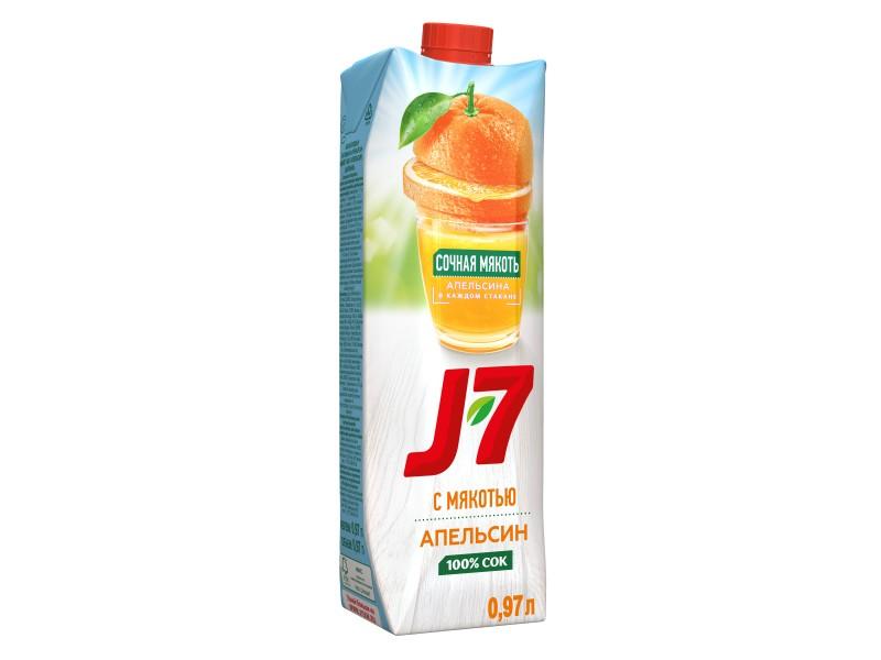 """Сок """"J7"""""""