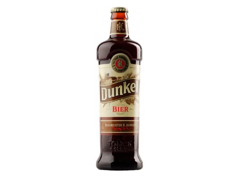 "Крюгер ""Dunkel"" темн."
